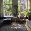 In its home in Amsterdam, The Netherlands.
