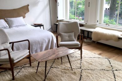 B&B Bed and Buffet, Amsterdam